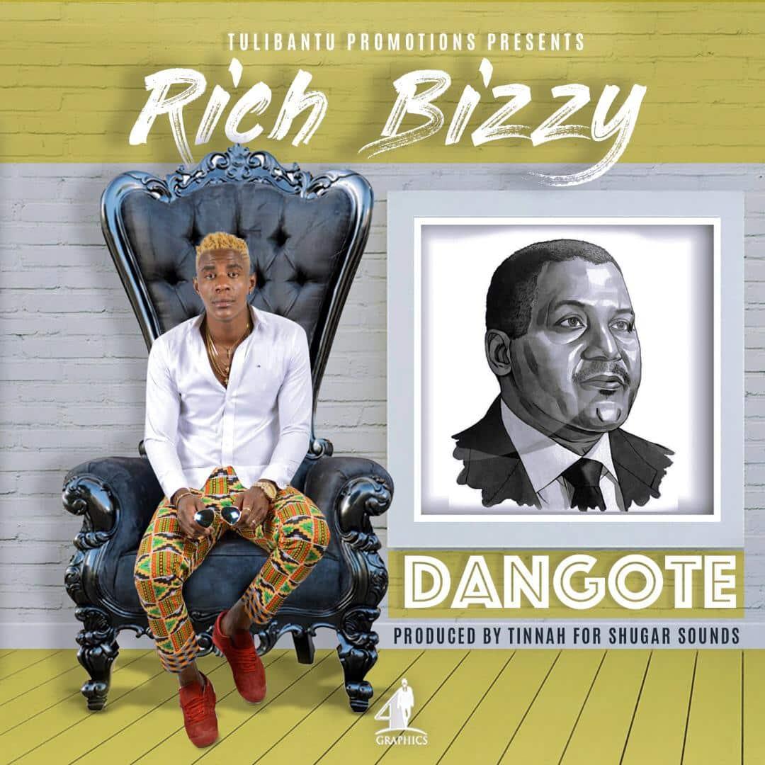 Rich Bizzy Dangote