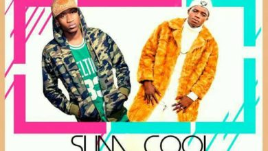 Photo of Slim Cool Ft. Jae Cash – Pull Up Your Socks