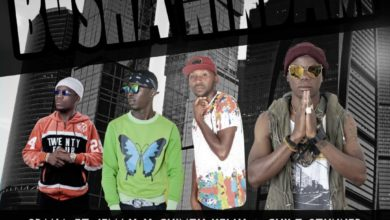 Photo of Spana Ft. Jemax, Chimzy Kelly & Chilz Stunner – Bushe Nindani