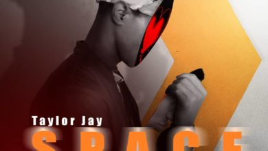Photo of Taylor Jay – Space (Prod. By TiggoClick)