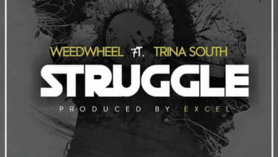 WeedWheel Ft. Trina South Struggle