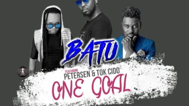 Photo of Batu Ft. Petersen & Tok Cido – One Goal