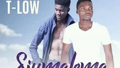 Photo of C.I.A Ft. T-Low – Siumalema (Prod. By Sir Lex)