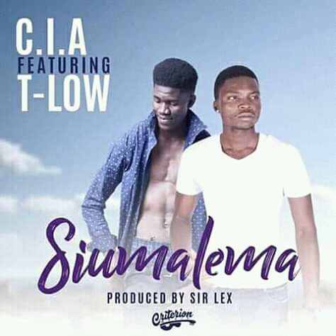 C.I.A Ft. T Low Siumalema