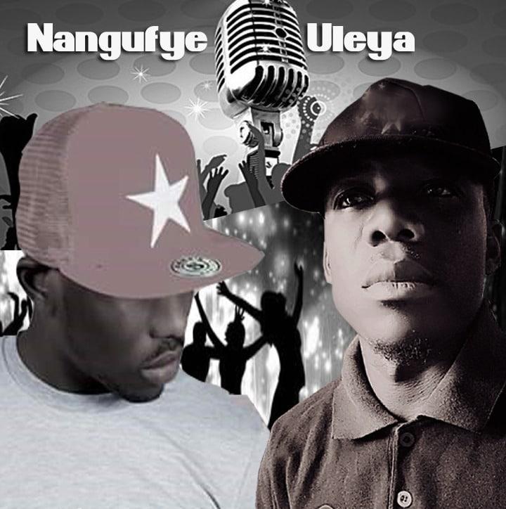 Centro Ft. Drimz Nangufye Uleya