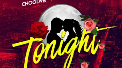 Photo of Choolwe Ft. Jay Ramsey – Tonight (Prod. By EditBeats)