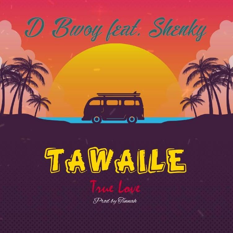 Dbwoy Ft. Shenky Tawaile True Love