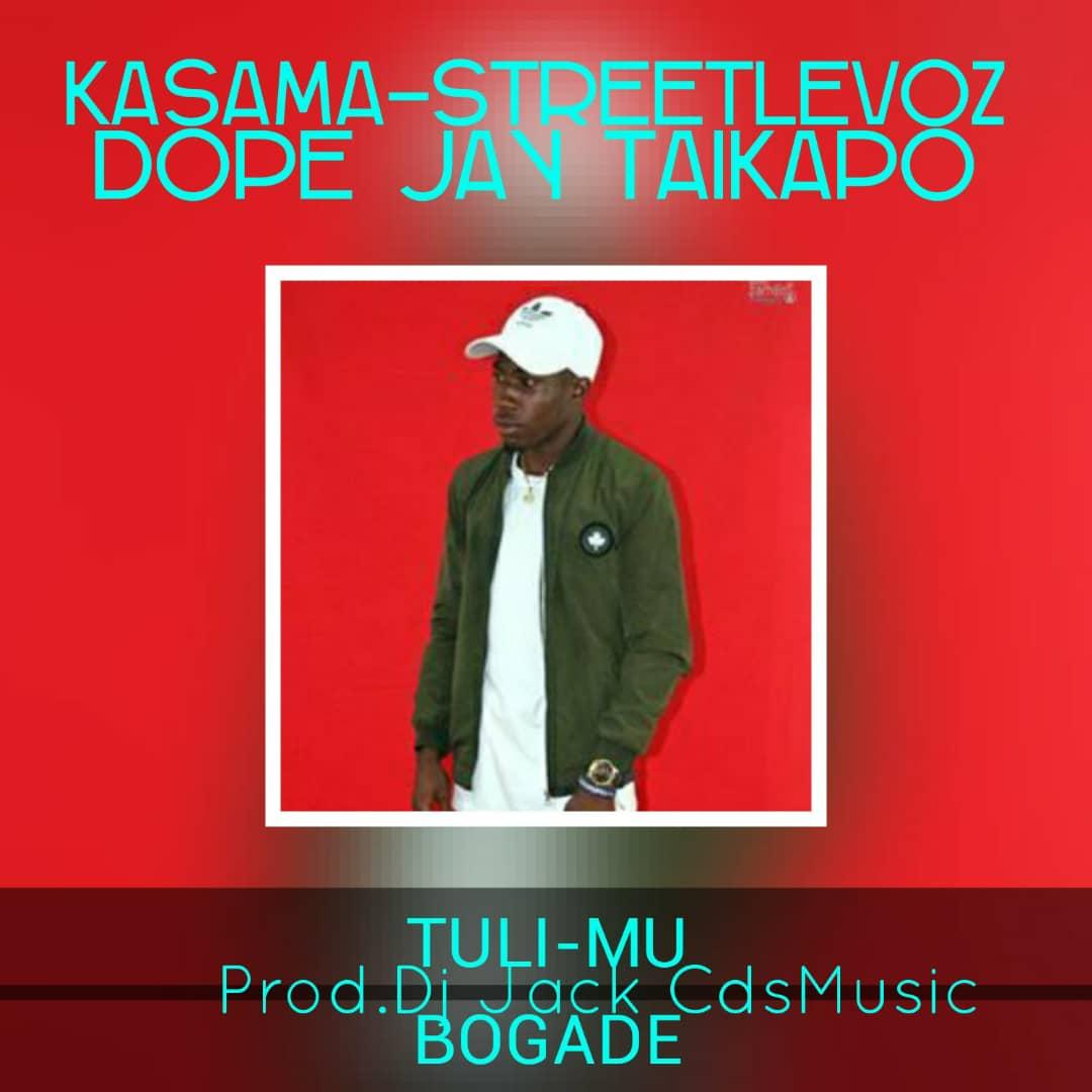 Dope Jay Taikapo Mu Bogade