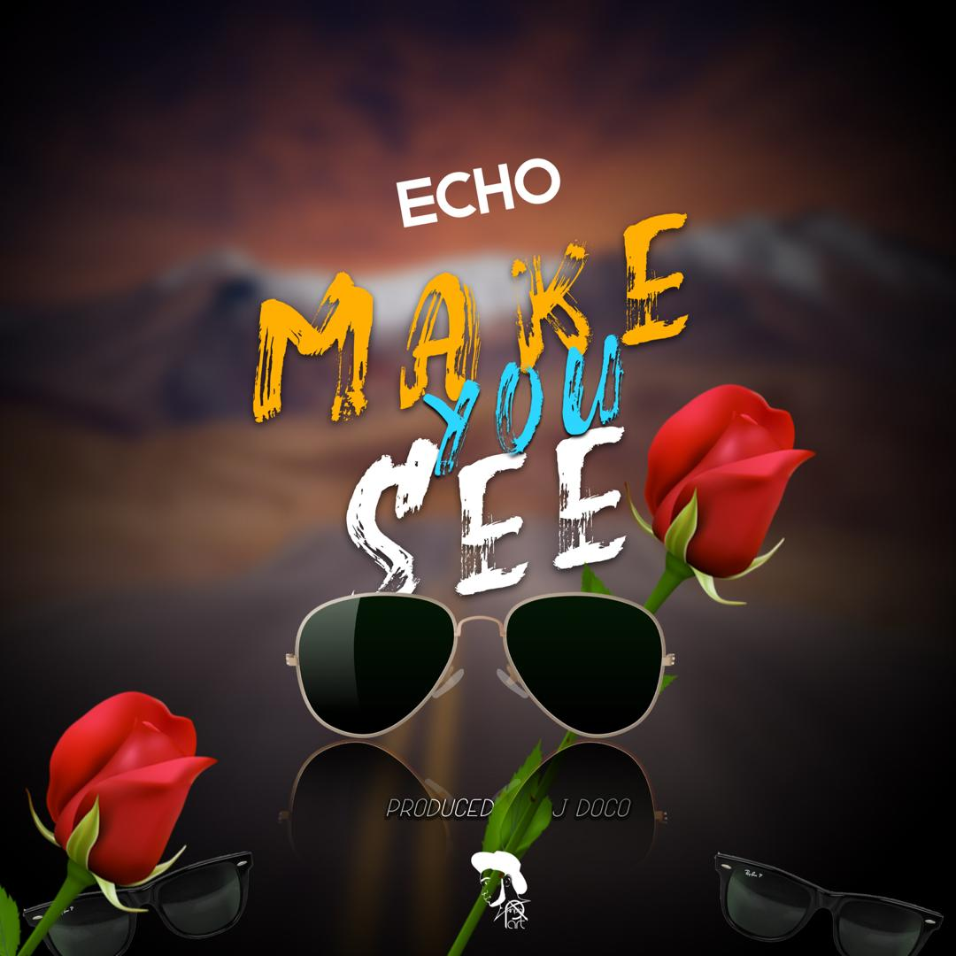 Echo Love Out Mixtape