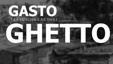 Photo of Gasto Ft. Lacture – Ghetto (Prod. By Biggy Bang)