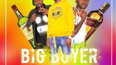 Jay Charlie Hillz Ft. Faluja Chimzy Kelly Big Buyer