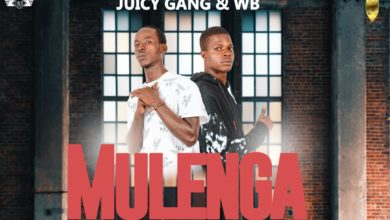 Juicy Gang WB Mulenga