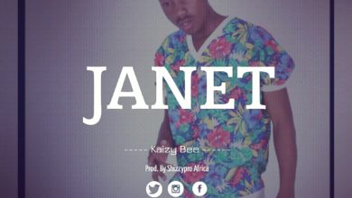 Kaizy Bee Ft. Great Voice Janet