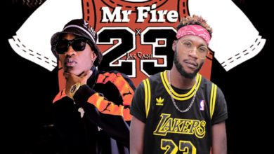 Photo of Mr Fire X Jae Cash – 23 (Prod. By Brazyo)