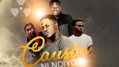Photo of New Generation Team Ft. Drifta Trek – Cousin Ni Ndiyo