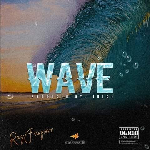 RasFrazier Wave