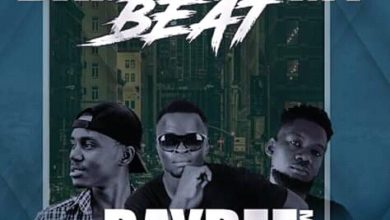 Photo of Ray Dee Mass Ft. Blayze & D Jew – Dance To My Beat