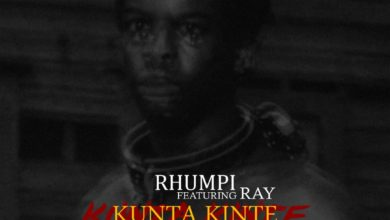 Photo of Rhumpi YK Ft. Ray – Kunta Kinte