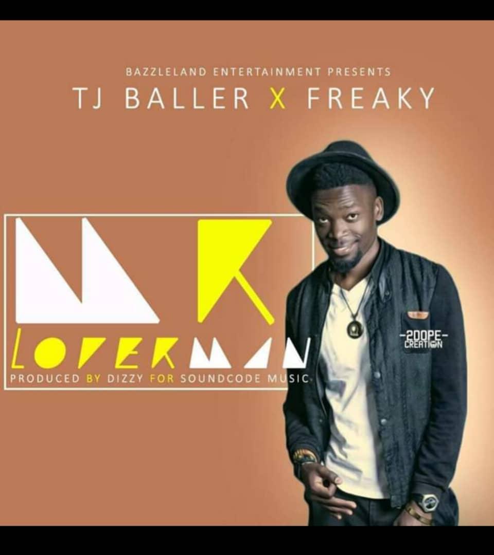 TJ Baller X Freaky Lover Man