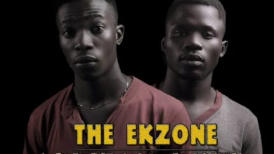 Photo of The EK Zone – African Soul (Prod. By Claxic)