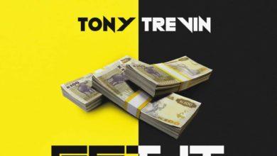 Photo of Tony Trevin – Get It (Prod. By Saku Beats)