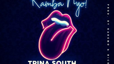 Photo of Trina South Ft. Lil Nah & Ricore – Kamba Nyo