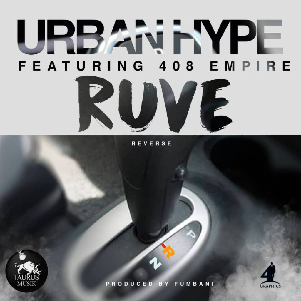 Urban Hype Ft  408 Empire - Ruve (Reverse) | ZambianPlay