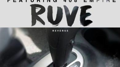 Urban Hype Ft. 408 Empire Ruve Reverse