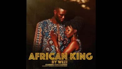 Photo of VIDEO: Wezi  – African King