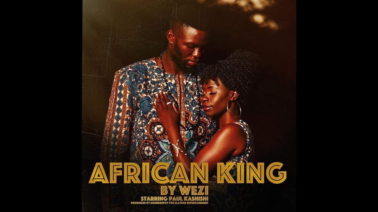 Wezi African King Video