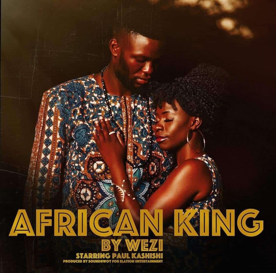 Wezi African King