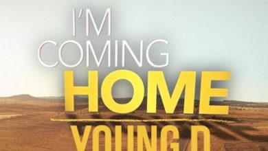 Photo of Young D – I'm Coming Home
