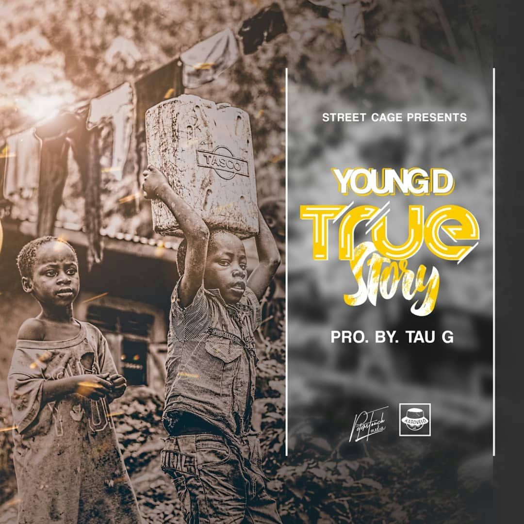 Young D True Story