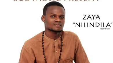 Photo of Zaya – Nilindila (Prod. By Izu)