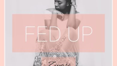 Photo of Ziyase – Fed Up (Prod. By Mic & Superman)