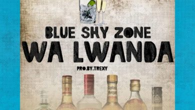 Blue Sky Zone Wa Lwanda