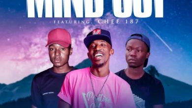 Photo of Cafrox Ft. Chef 187 – Mind Out (Prod. By DJ Tiano)