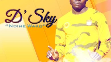Photo of D Sky Ft. Young Doc – Ndine Wako (Prod. By Young Doc)