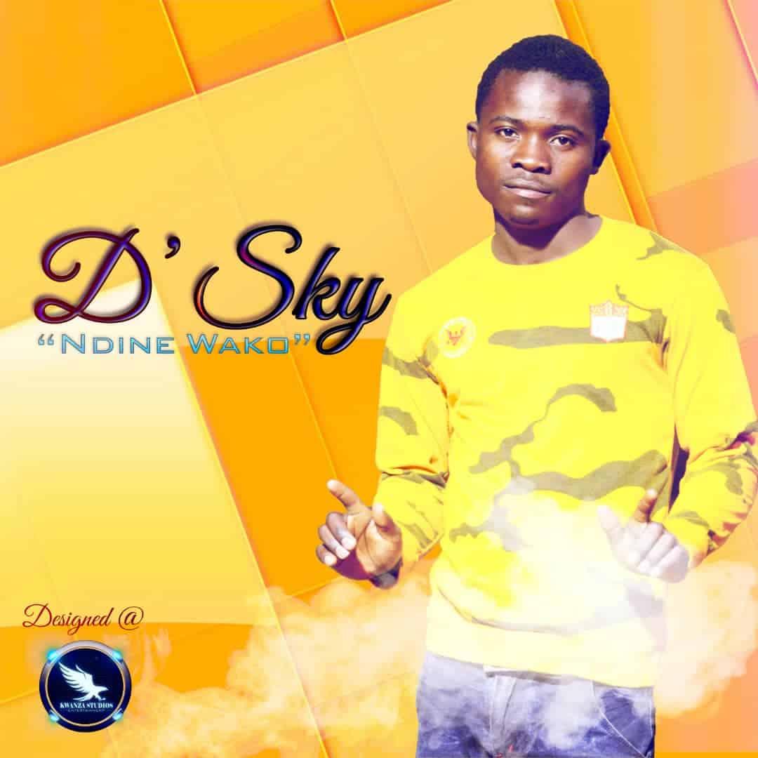 D Sky Ft. Young Doc Ndine Wako