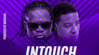 Photo of DJ Cosmo Ft. Mic Burner – Intouch (Prod. By Magician)