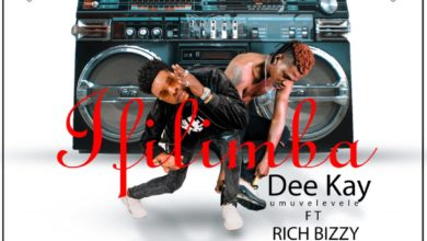 Photo of Dee Kay Ft. Rich bizzy – Ifilimba (Prod. By Biko Biko)