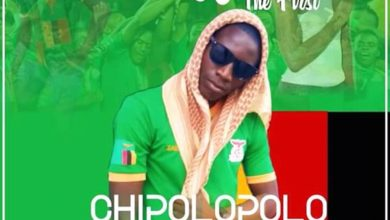 Photo of Delta – Chipolopolo (Prod. By G One Smart)