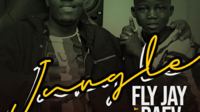 Fly Jay Ft. Daev Jungle