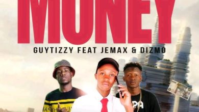 Photo of GuyTizzy Ft. Dizmo & Jemax – Money Talk