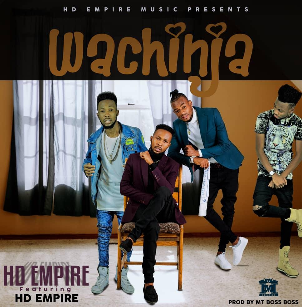 HD Empire Ft. HD Empire Wachinja