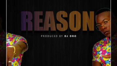 Photo of Jay Cee Mr Handsome – Reason (Prod. By DJ Dro)