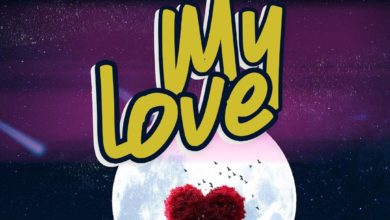 Photo of Jay Rox Ft. Izrael – My Love