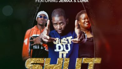 Photo of Joe Bligga Ft. Jemax & Luna – Shut Down (Prod. By Kiss B)