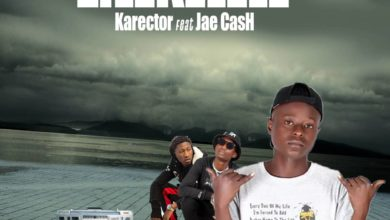 Photo of Karector Ft. Jae Cash – Zilekelele (Prod. By Wau)