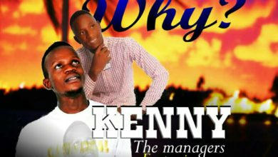 Photo of Kenny The Managers Ft. Scorpio X – Nanga Why